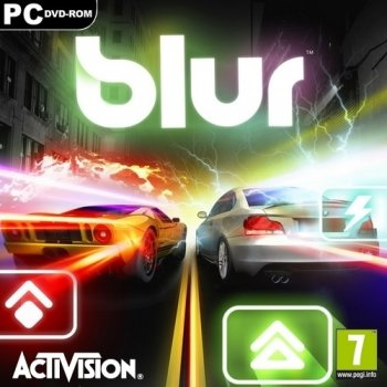 Blur (2010/RUS/Rip by R.G.BoxPack)