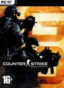 Counter-Strike: Global Offensive (2012/RUS/Multi24)