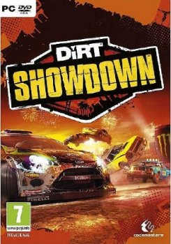 DiRT Showdown (2012/RUS/ENG/RePack by SHARINGAN)