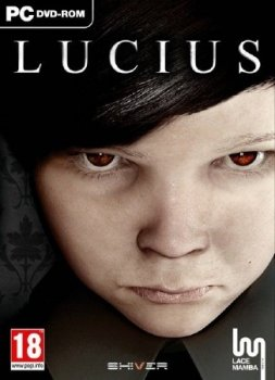 Lucius (2012/RUS/MULTI7/Repack by 0day)