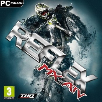 MX vs. ATV: Reflex (2010/RUS/ENG/RePack by R.G.UniGamers)