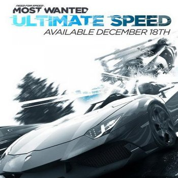 Need for Speed Most Wanted: Ultimate Speed (v.1.3) (2012/RUS/ENG)
