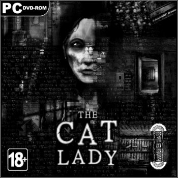 The Cat Lady (2012/ENG/RePack by Sash HD)