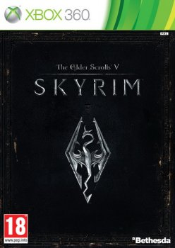 The Elder Scrolls V: Skyrim (LT+3.0) (2011/PAL/NTSC-U/RUSSOUND/XBOX360)