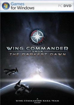 Wing Commander Saga: The Darkest Dawn (2012/ENG)
